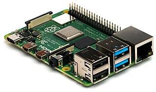 Comparison of single-board computers - WikiVividly