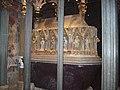 Real Monasterio de Santes Creus - Sepulcro de Pedro III el Grande.jpg