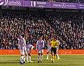 Real Valladolid - Rayo Vallecano 2019-01-05 14.jpg