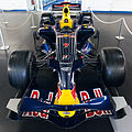Red Bull RB4 front Donington Grand Prix Collection.jpg
