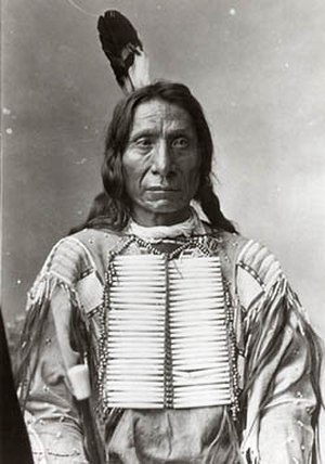 Red Cloud - Image: Red Cloud 3