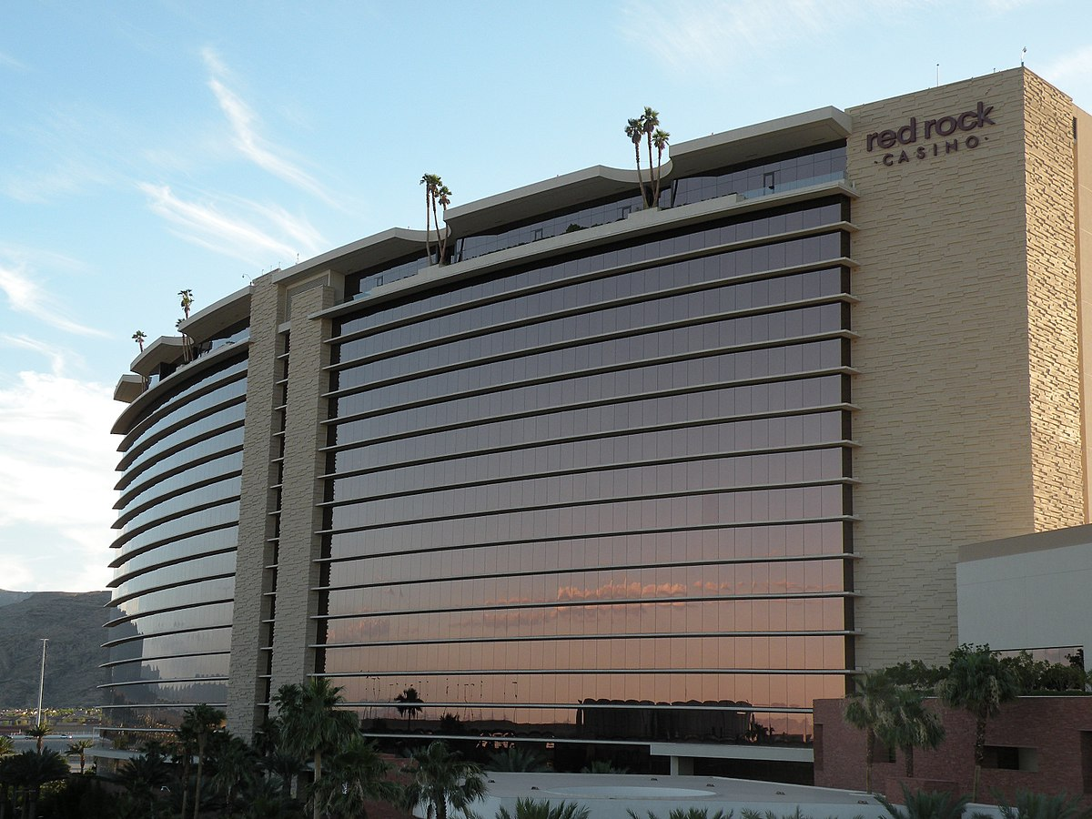 Red Rocks Casino