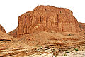 Red butte, Selja gorges, Tunisia.jpg