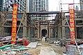 Redevelopment of Dachong Village Shenzhen china (22975450553).jpg