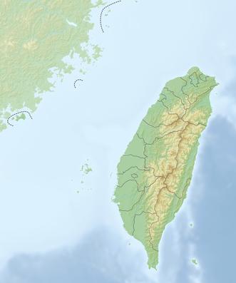 Republik China (Taiwan) (Taiwan)