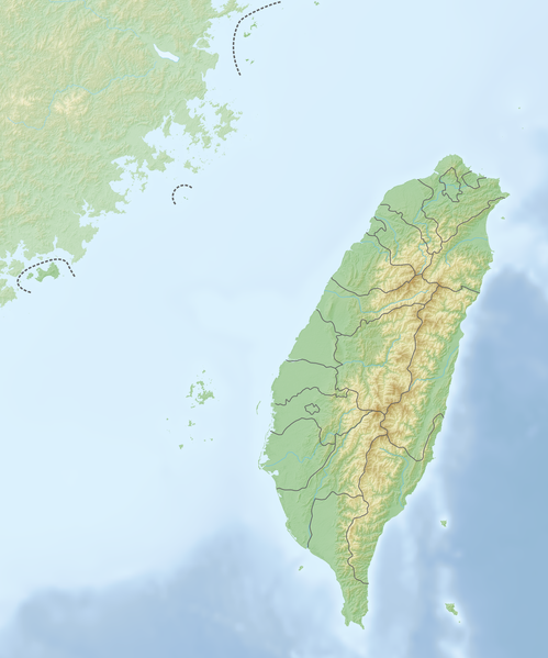 Datei:Reliefkarte Taiwan.png
