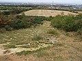 Remains of ski-slope, Eston Hills - geograph.org.uk - 588070.jpg