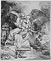 Rembrandt - Abraham's sacrifice - Google Art Project.jpg