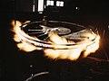 Retiring a locomotive driver wheel.jpg