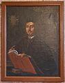 Retrat d'Ènnec de Vallterra, galeria de bisbes de la catedral de Sogorb.JPG