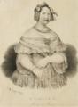 Retrato da Rainha D. Maria II (1842) - litografia sobre papel.png