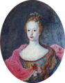 Retrato de D. Maria Francisca Doroteia de Bragança (1753) - Vieira Lusitano (Palacio Real de Aranjuez, Madrid).png