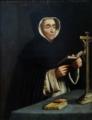Retrato de Frei Fernando da Cruz (c. 1650) - Mestre desconhecido (MNAA, Inv. 244 Pint).png