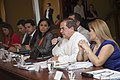 Reunión Ampliada del Cumplimiento de los Compromisos entre Ecuador y Honduras (14861745615).jpg