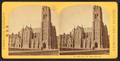 Rev. Dr. Elis' Church, from Robert N. Dennis collection of stereoscopic views.png