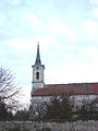 Riđica, Catholic Church.jpg