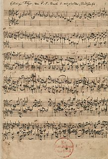 Fugue musical form
