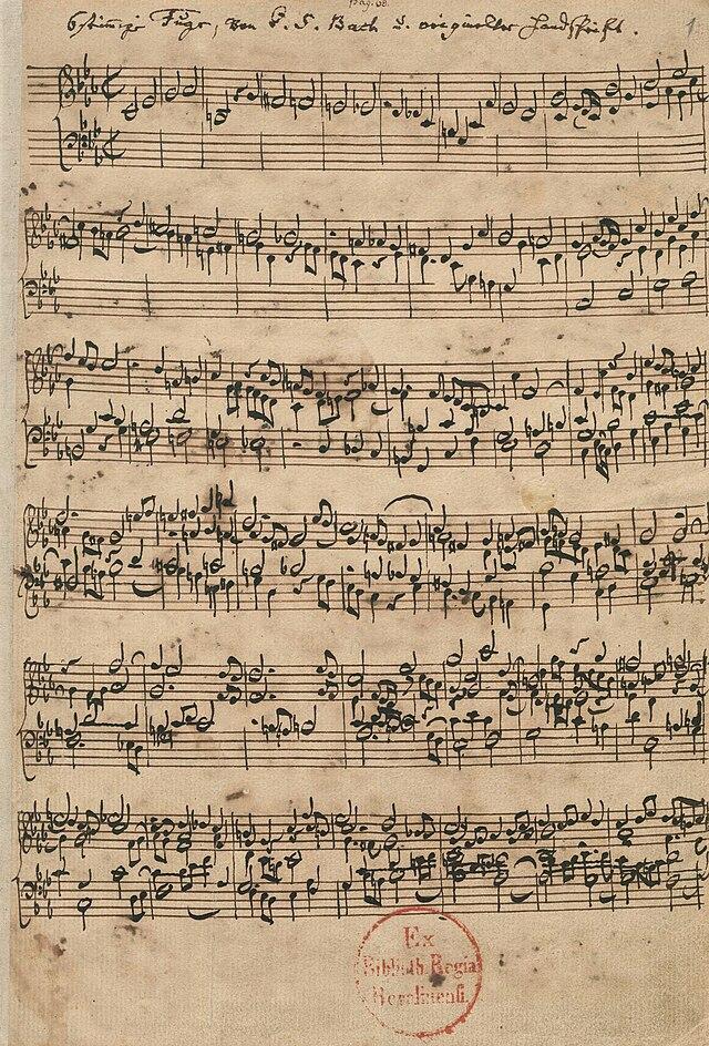 Notation (Musik) - Wikiwand
