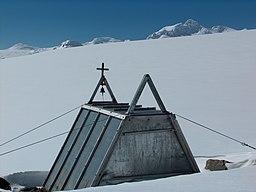 St ivan rilski kapellet wikipedia none st ivan rilski kapellet med balkan snmark og hemus peak bowles ridge publicscrutiny Gallery