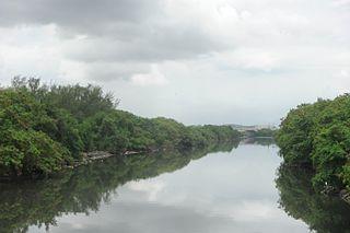 Meriti River river in Brazil