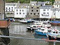 Rising Tide in Polperro Harbour - panoramio (1).jpg