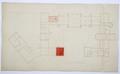 Ritningar över Schweizerisches Landesmuseum - Hallwylska museet - 105316.tif