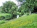 River Dane. - geograph.org.uk - 871728.jpg