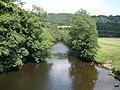 River Derwent, near Cromford Wharf - geograph.org.uk - 1408651.jpg