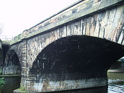 Stephenson Bridge