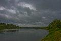 River Nemunas at Merkene, Lithuania, 13 Sept. 2008 - Flickr - PhillipC.jpg