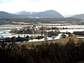 River Spey Meandering Through Insh Marshes - geograph.org.uk - 1772009.jpg