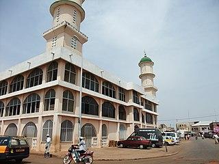 Tamale, Ghana Major City in Northern Region, Ghana