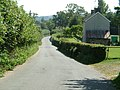 Road and house - geograph.org.uk - 552739.jpg