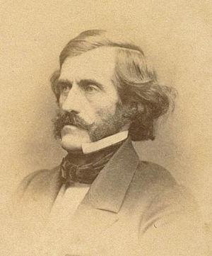 1856 American National Convention - Image: Robert Field Stockton