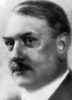 Robert Guérin