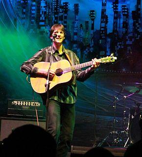 Roberto Dalla Vecchia Italian guitarist, composer, and singer