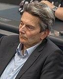 Rolf Mützenich: Alter & Geburtstag