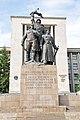 Romania-1164 - Romanian Military Academy (7557743754).jpg