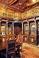 Romania-1584 - Library (7625260316).jpg