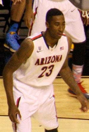 Rondae Hollis-Jefferson - Hollis-Jefferson in 2014