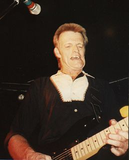 Ronnie Dawson (musician) Musical artist