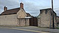 Rose Cottage And Attached Outbuilding (from Park Road), Rose Lane, Mansfield Woodhouse.jpg