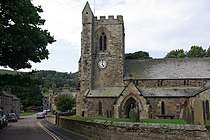 Rothbury Church - geograph.org.uk - 929009.jpg