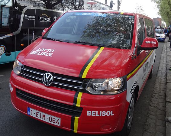 Roubaix - Paris-Roubaix, le 13 avril 2014 (B14).JPG