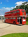 Routemaster RML2475, Bradford University, 18 July 2012.jpg