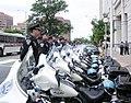 Row of ACPD motorcycles (3974619729).jpg