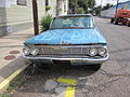 Royal Bywater Blue Chevy Impala Front 1.jpg