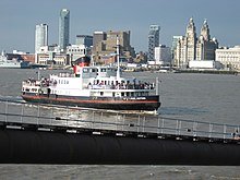Royal Daffodil ship in Liverpool.jpg