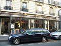 Rue de la Gaite (Theatres'street), Paris.JPG