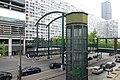 Rue du Commandant René Mouchotte @ Montparnasse @ Paris (34126118790).jpg